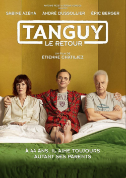 telecharger Tanguy Le Retour 2019 FRENCH BDRip XviD-EXTREME