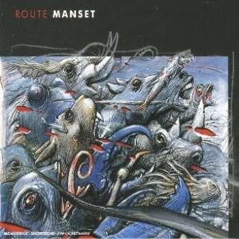telecharger Gerard Manset - Route Manset (Compilation) [2004] torrent9