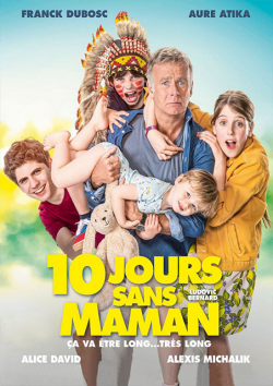 telecharger 10 Jours Sans Maman 2020 FRENCH BDRip XviD-EXTREME torrent9
