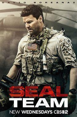 telecharger SEAL Team S03E10 FRENCH HDTV