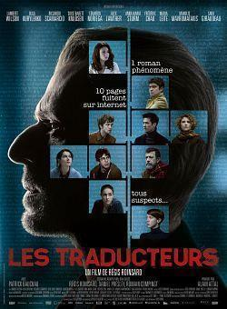 telecharger Les Traducteurs 2019 FRENCH 1080p WEB H264-ALLDAYiN