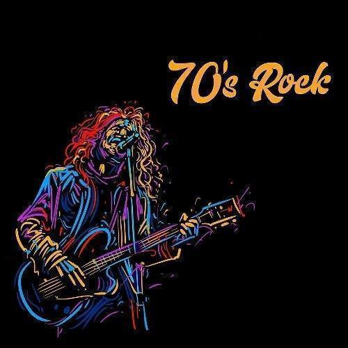 telecharger 70's Rock 2020