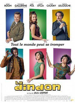 telecharger Le Dindon 2019 FRENCH 1080p WEB H264-EXTREME torrent9