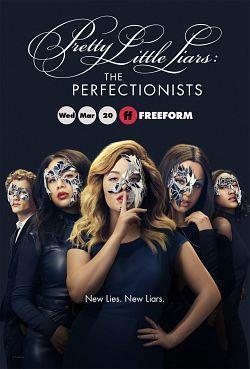 telecharger Pretty Little Liars: The Perfectionists S01E01 FRENCH HDTV torrent9