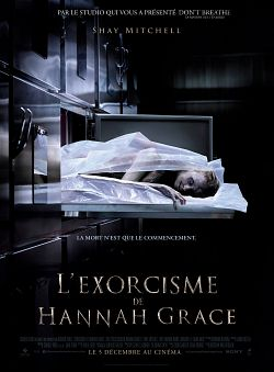 telecharger The Possession of Hannah Grace 2018 TRUEFRENCH BDRip XviD-EXTREME zone telechargement