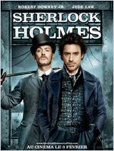 telecharger Sherlock Holmes DVDRIP FRENCH 2010 torrent9