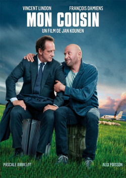 telecharger Mon Cousin 2020 FRENCH BDRip XviD-EXTREME