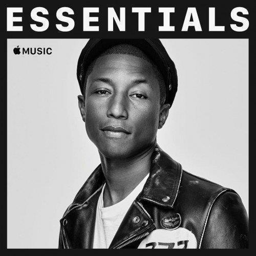 telecharger Pharrell Williams - Essentials 2019