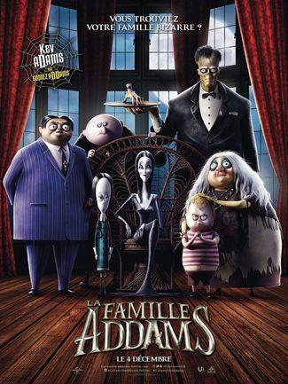 telecharger The Addams Family 2019 FRENCH 1080p WEB-DL H 264-TIERNAN torrent9