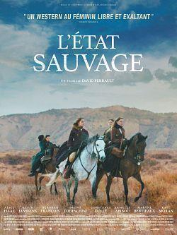 telecharger L Etat Sauvage 2019 FRENCH 720p WEB H264-EXTREME torrent9