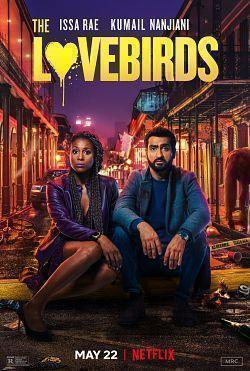 telecharger The Lovebirds 2020 MULTi 1080p WEB H264-EXTREME zone telechargement