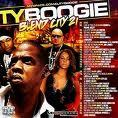 telecharger DJ Ty Boogie - Blend City 27 [2010] torrent9
