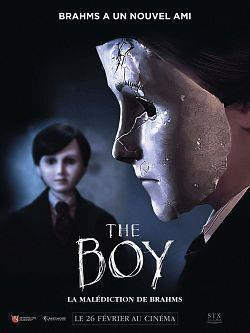 telecharger Brahms The Boy II 2020 TRUEFRENCH HDTS MD XViD-KiZOR torrent9