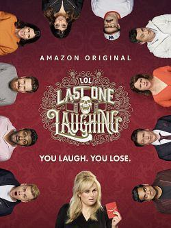 telecharger LOL : Last One Laughing Australia S01E01 VOSTFR HDTV torrent9