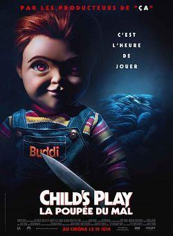 telecharger Childs Play 2019 MULTi 1080p BluRay x264 AC3-EXTREME torrent9