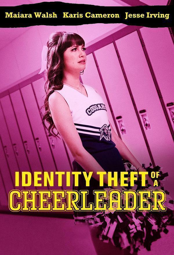 telecharger Identity Theft of a Cheerleader 2019 FRENCH WEBRiP XVID-STVFRV