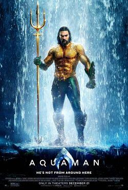 telecharger Aquaman 2018 IMAX MULTI TRUEFRENCH 1080p BluRay DTS-HDMA x264 torrent9