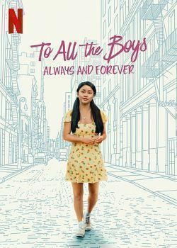 telecharger To All the Boys Always and Forever 2021 FRENCH HDRip XviD-EXTREME torrent9