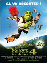 telecharger Shrek 4, il était une fin FRENCH DVDRIP 2010