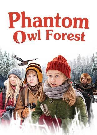 telecharger Phantom Owl Forest 2018 1080p MULTi TRUEFRENCH WEBRiP x264-STVFRV