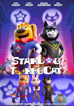 telecharger StarDog and TurboCat 2019 FRENCH BDRip XviD-EXTREME torrent9