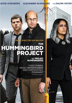 telecharger The Hummingbird Project 2018 FRENCH 720p WEB H264-EXTREME torrent9