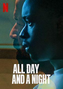 telecharger All Day and a Night 2020 FRENCH 720p WEB H264-EXTREME torrent9