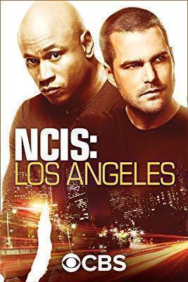 telecharger NCIS: Los Angeles S11E11 FRENCH HDTV