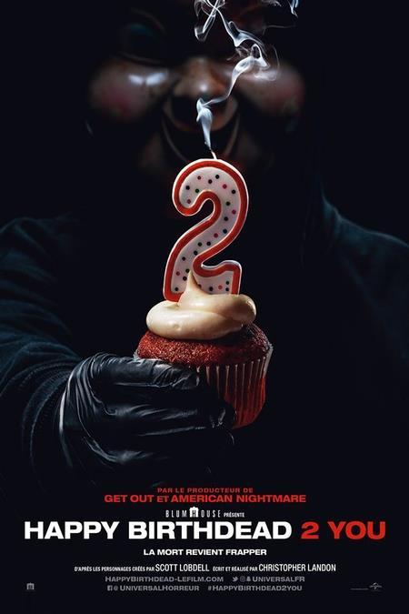 telecharger Happy Death Day 2U 2019 FRENCH HDRip XviD-EXTREME torrent9