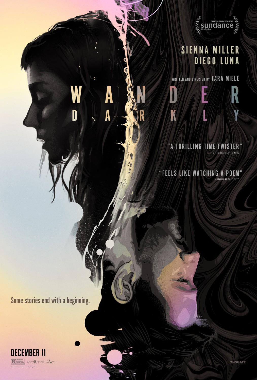 telecharger Wander Darkly 2020 FRENCH WEBRiP LD XViD-CZ530 torrent9