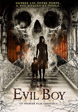telecharger Evil Boy 2019 FRENCH 720p WEB H264-EXTREME torrent9