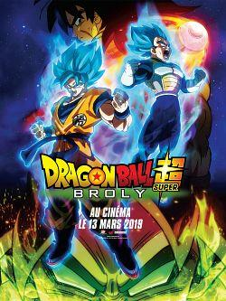 telecharger Dragon Ball Super Broly 2018 FRENCH BDRip XviD-EXTREME torrent9