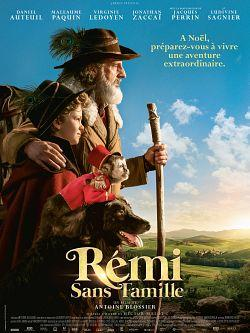 telecharger Remi sans Famille 2018 FRENCH 1080p WEB x264-EXTREME torrent9