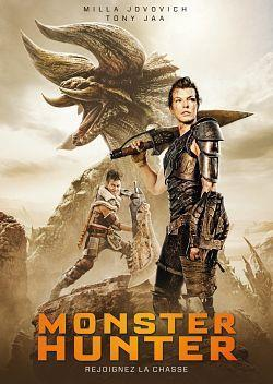 telecharger Monster Hunter 2020 FRENCH 1080p WEB x264-LAZARUS torrent9