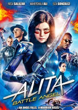 telecharger Alita Battle Angel 2019 MULTi 1080p BluRay x264 AC3-EXTREME torrent9