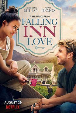 telecharger Falling Inn Love 2019 FRENCH HDRip XviD-EXTREME torrent9