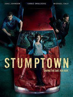 telecharger Stumptown S01E01 VOSTFR HDTV torrent9