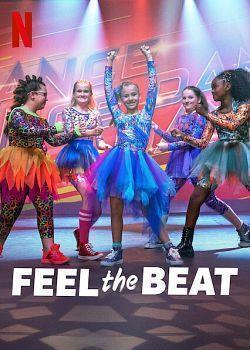 telecharger Feel the Beat 2020 FRENCH 720p WEB H264-EXTREME torrent9