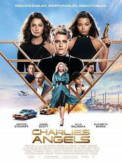telecharger Charlies Angels 2019 TRUEFRENCH HDRiP MD XViD-STVFRV