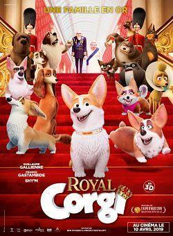 telecharger The Queens Corgi 2019 FRENCH 720p BluRay x264 AC3-EXTREME torrent9