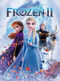 telecharger Frozen 2 2019 FRENCH 720p WEB x264-EXTREME torrent9