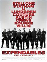 telecharger Expendables : unité spéciale (The Expendables) FRENCH DVDRIP 2010