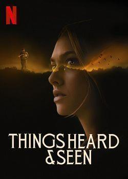 telecharger Things Heard And Seen 2021 FRENCH 720p WEB x264-EXTREME torrent9