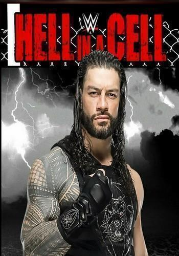 telecharger WWE Hell In A Cell VO WEBRIP x264 2020 torrent9