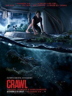 telecharger Crawl 2019 FRENCH 1080p WEB-DL x264-Slay3R torrent9