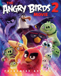 telecharger Angry Birds : Copains comme cochons FRENCH BluRay 1080p 2019