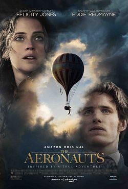 telecharger The Aeronauts 2019 FRENCH HDRip XviD-EXTREME