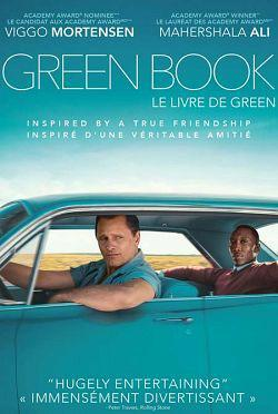 telecharger Green Book 2018 MULTi 1080p BluRay DTS x264-LOST
