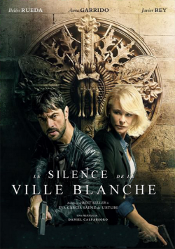 telecharger El Silencio de la Ciudad Blanca 2019 FRENCH BDRip XviD-EXTREME
