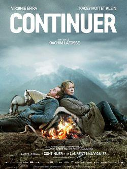 telecharger Continuer 2018 FRENCH 720p WEB H264-PREUMS torrent9